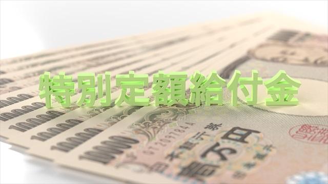 特別定額給付金(10万円)のダウンロード申請を5月15日から開始 支給は5月末から