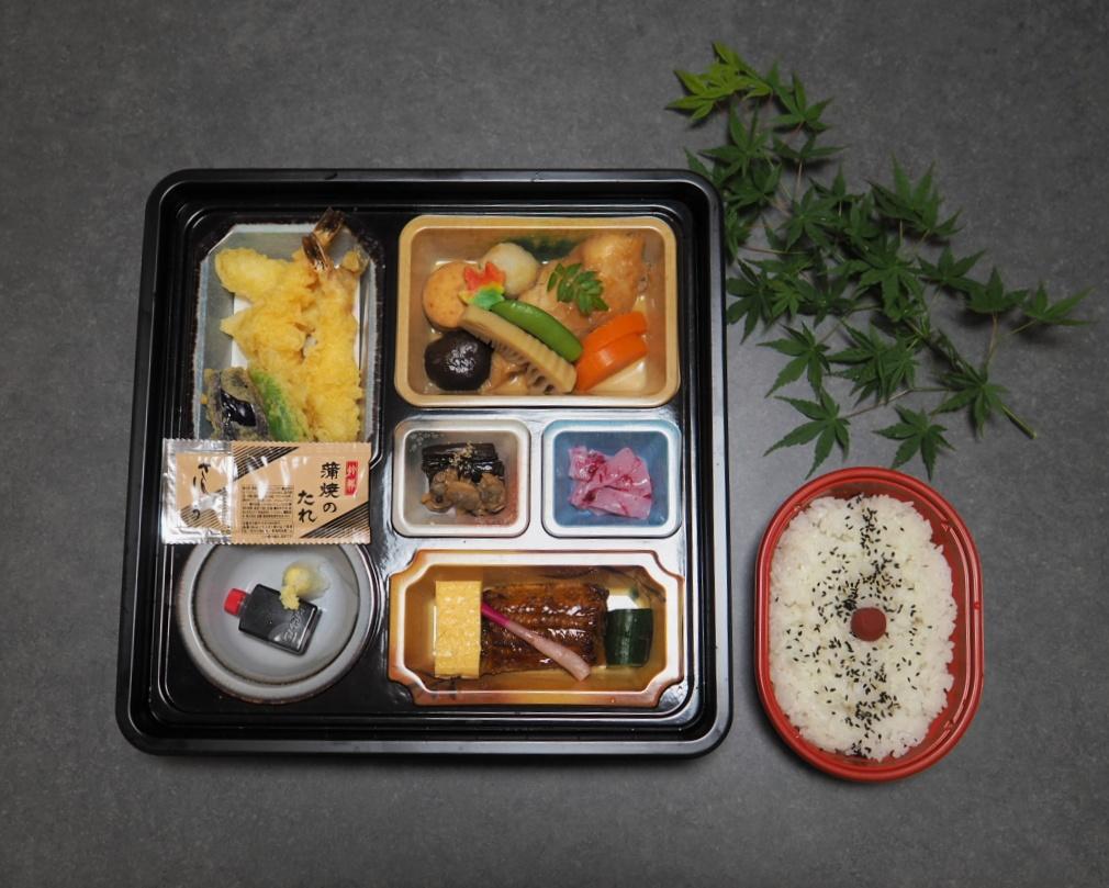 日本料理「松風」が5月27日から通常営業スタート!夏においしい鱧(はも)、鮎、加茂茄子を使った京会席がオススメ!大好評のワンコインテイクアウトも!