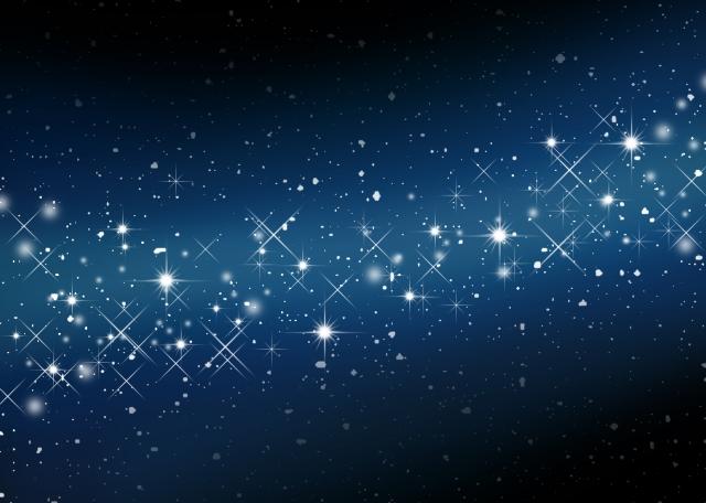 短冊に他者の幸せを願う「星に願いをプロジェクト」 今年は静かに七夕を