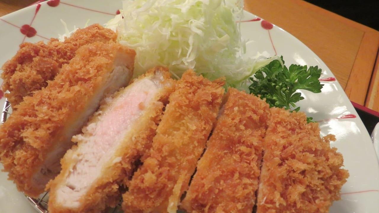 和食の「みずほ野西八幡店」が「黒豚とんかつ だいち」としてリニューアルオープン!
