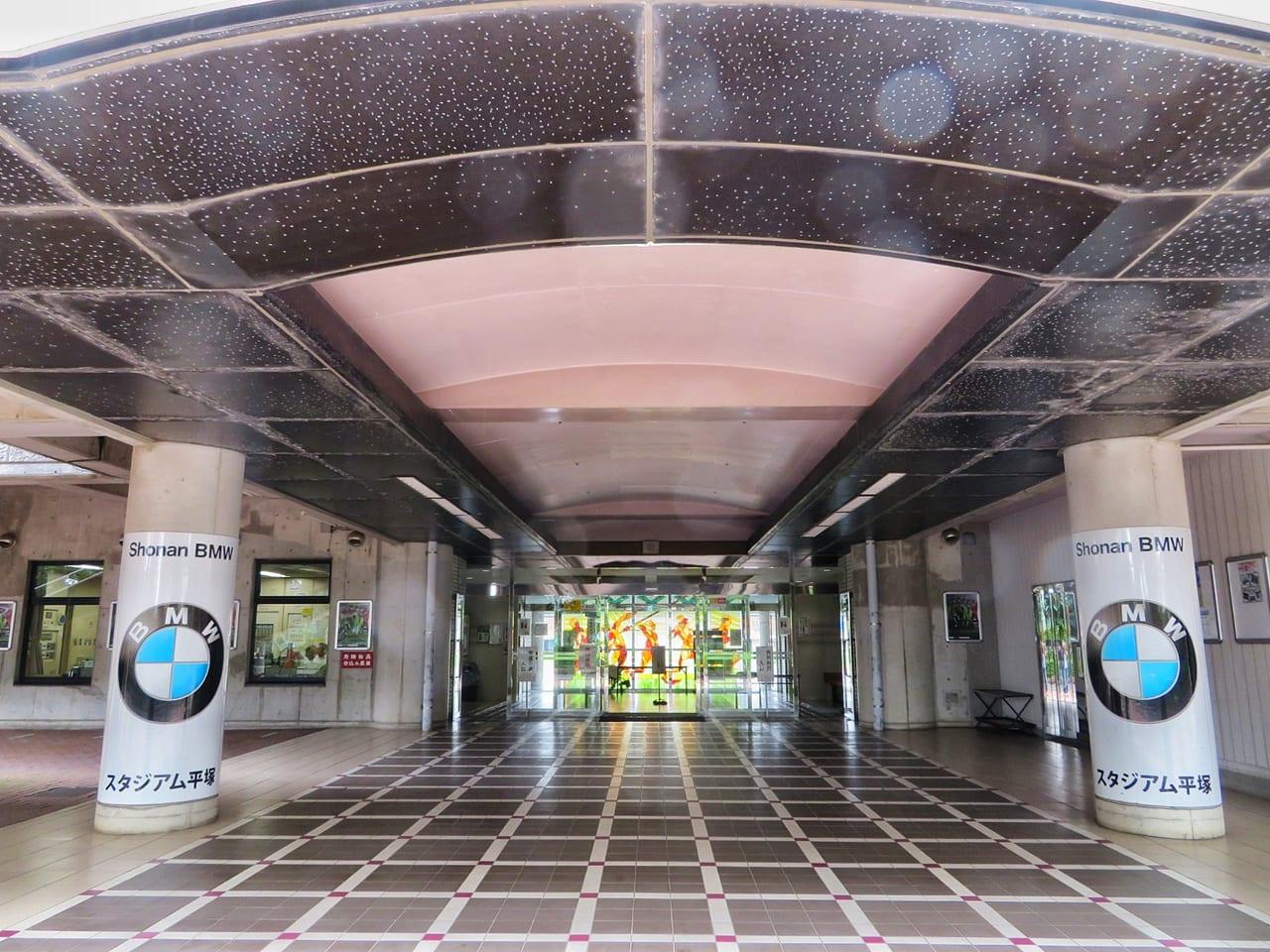 湘南ベルマーレのホームグラウンド「Shonan BMW スタジアム平塚」の名称が2021年2月1日から変更。現在、新ネーミングライツパートナーを募集中!