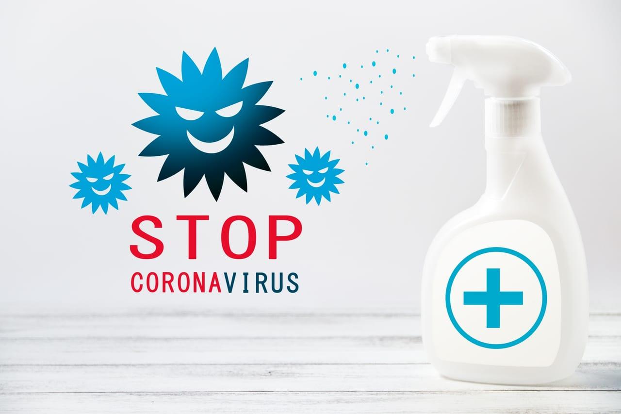 感染予防対策を万全に。市内居住の新型コロナウイルス感染者の累計が60人に達しました。