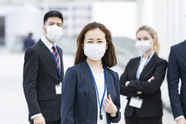1事業者につき5万円支給。中小企業等応援金の申請期間が10月16日(金)まで延長されました。