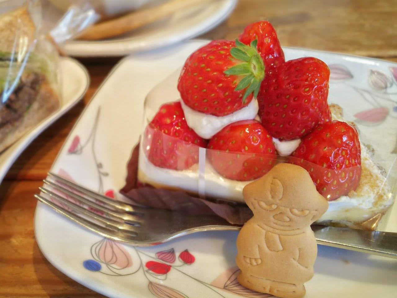 限定いちごスイーツがいっぱい!ららぽーと湘南平塚で「Shonan Strawberry Festa」が開催されます!